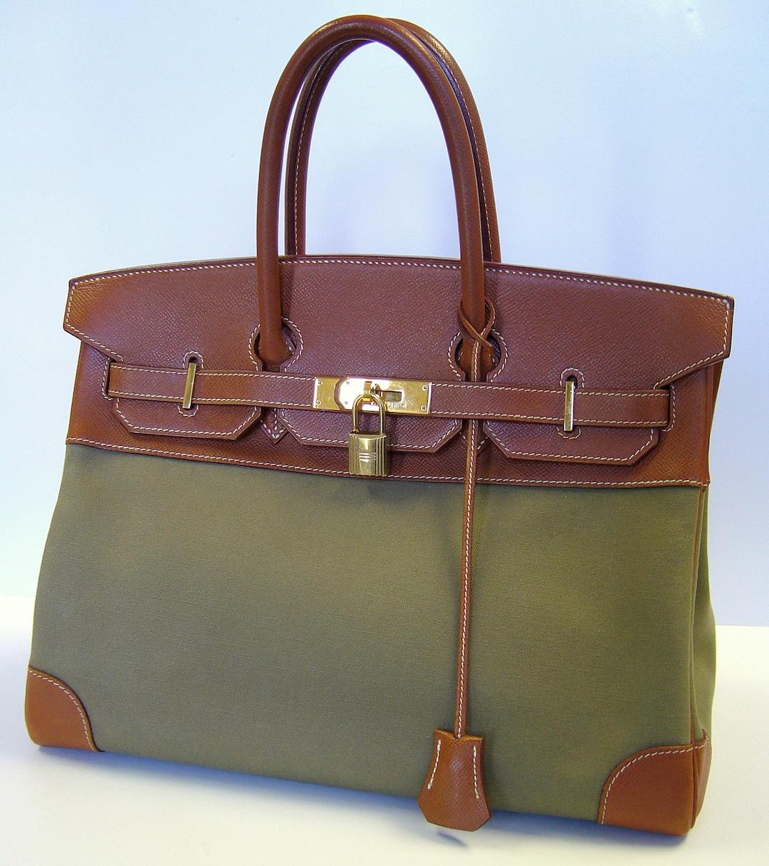 Hermes, Chanel, Dior And More: Visit Handbag