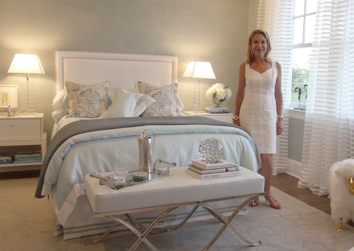 Bravo check out exclusive kdh photos of the 2011 for Bedroom ideas hamptons