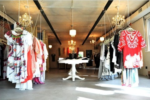 Christine Cuomo shop 2