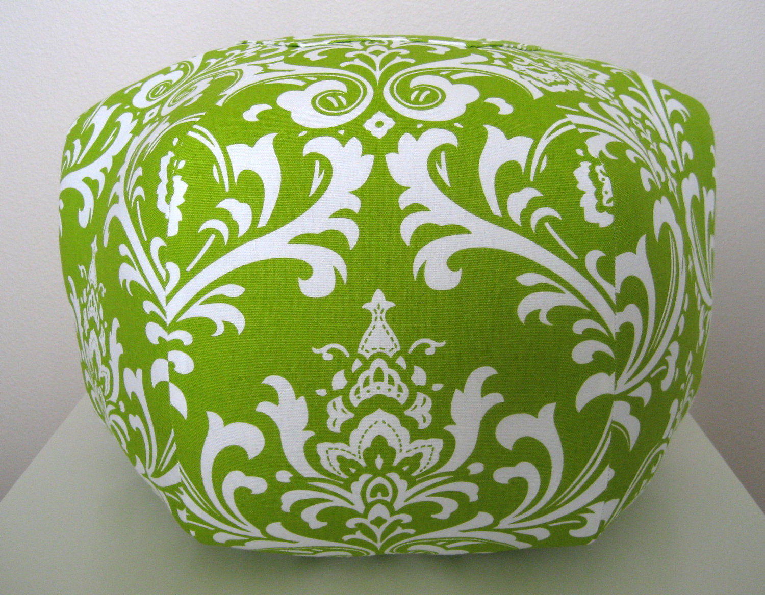 KDH Hot Hamptons Design Trend: Work A Room With These Perfect Poufs ...