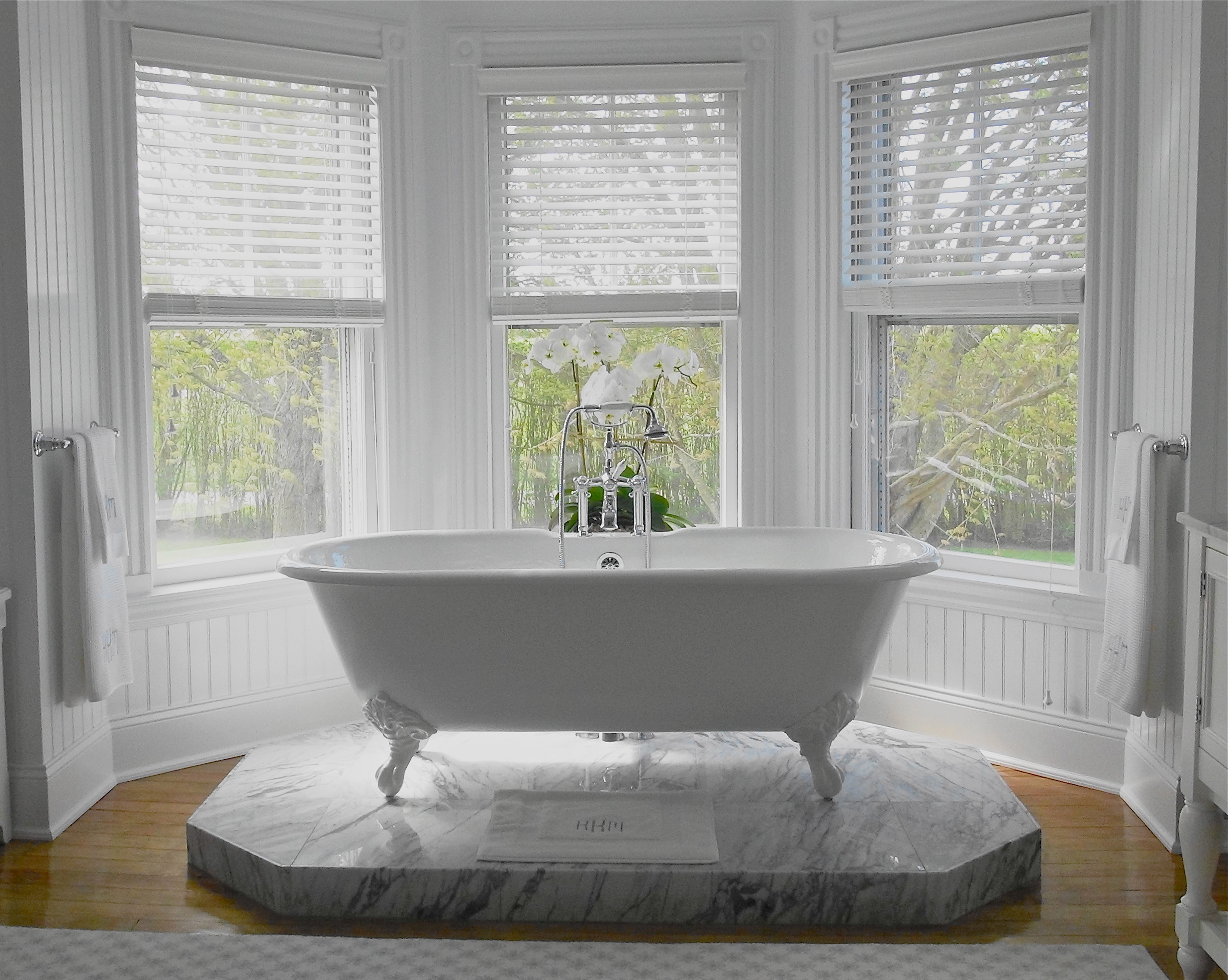 Good Morning Beautiful Bath Tub Kdh Makes Over Our Master
