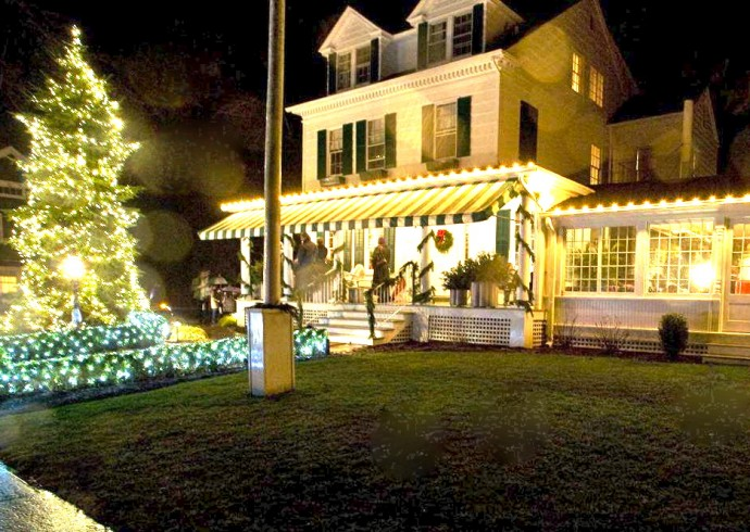 save the date the living room at c o the maidstone presents the annual tree lighting party on