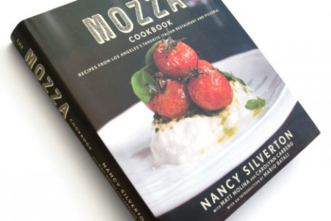 Nancy Silverton: The Mozza Cookbook