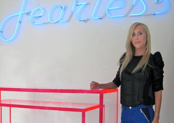 Kdh design diary alexandra von furstenberg shares her for Alexandra furstenberg
