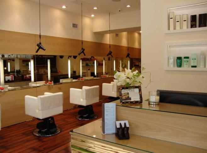 Escape the winter beauty blahs check out the amazing for 27 hampton salon