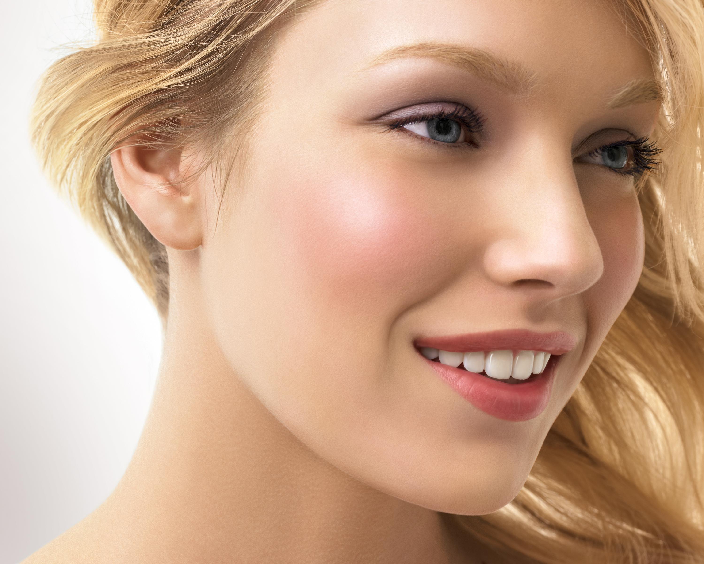 Фото красивого естественного макияжа 41