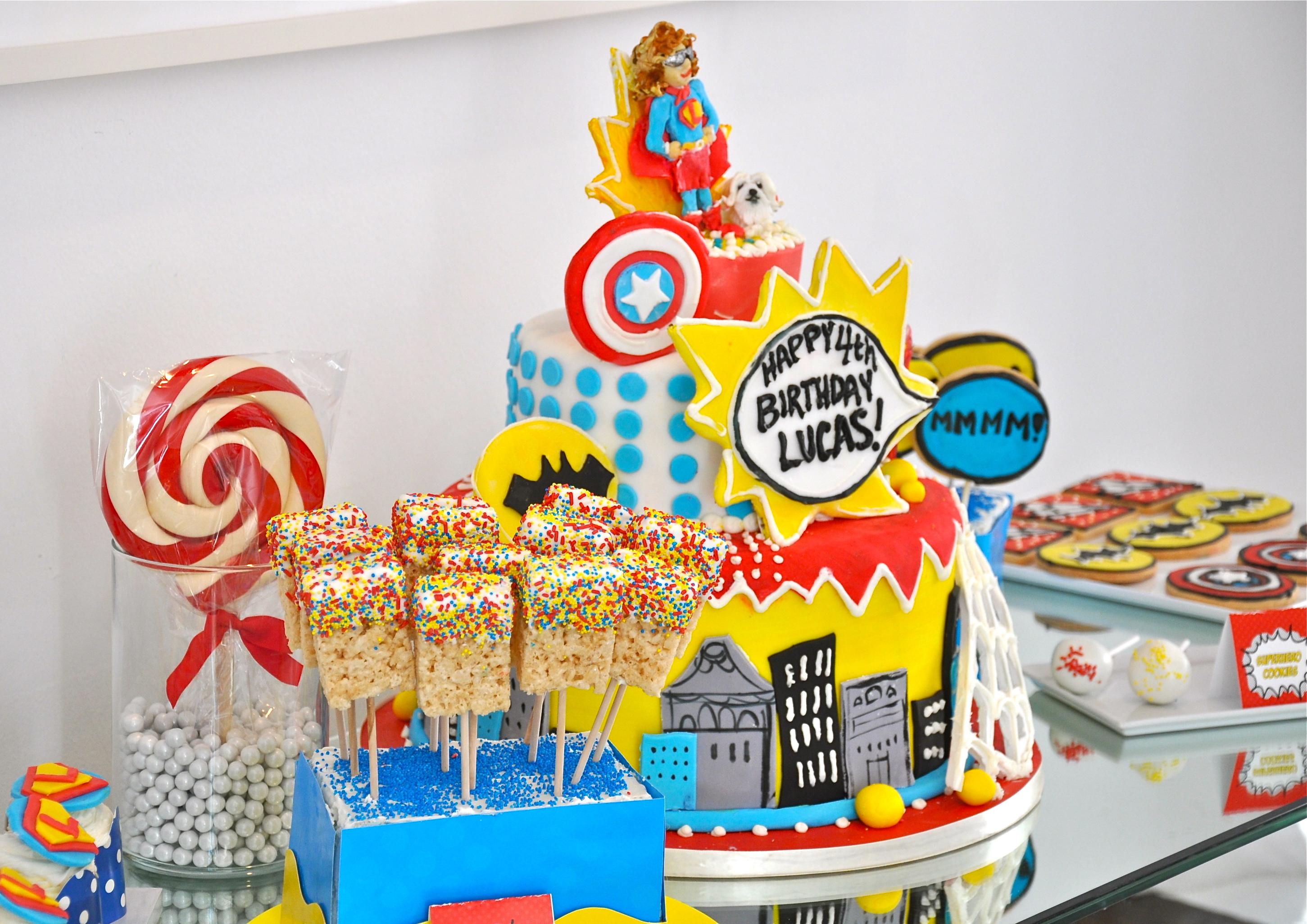 Birthday Cake Makers Leigh On Sea