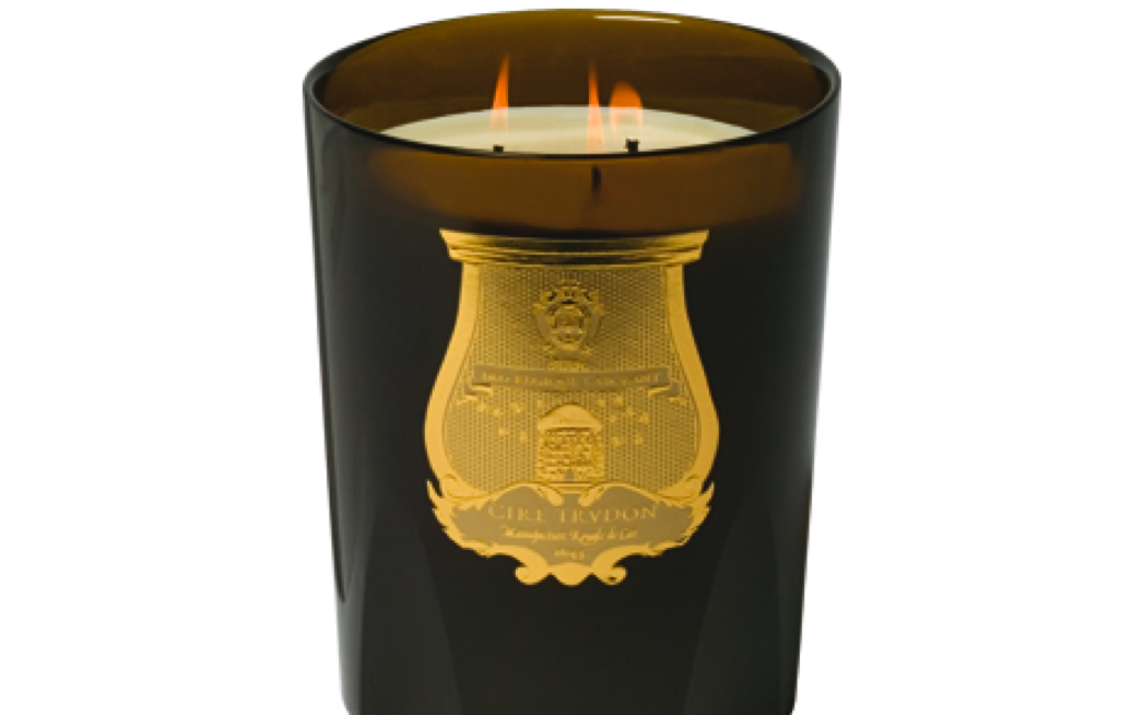 cire trudon candles the most luxurious candle with an equally rich history for your haute. Black Bedroom Furniture Sets. Home Design Ideas