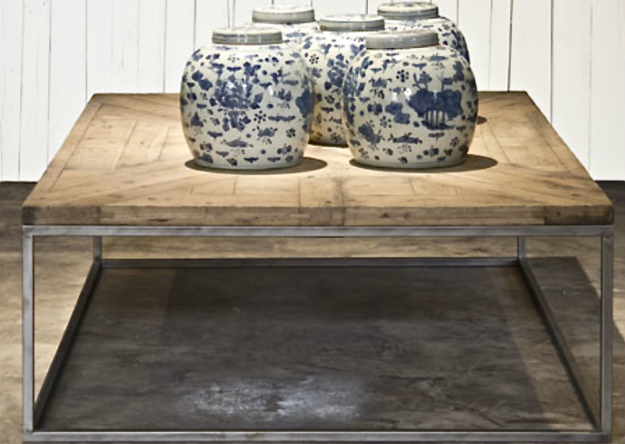 Ralph Lauren Debuts New Home Collection At Horchow Check Out These Perfect Pieces For Haute