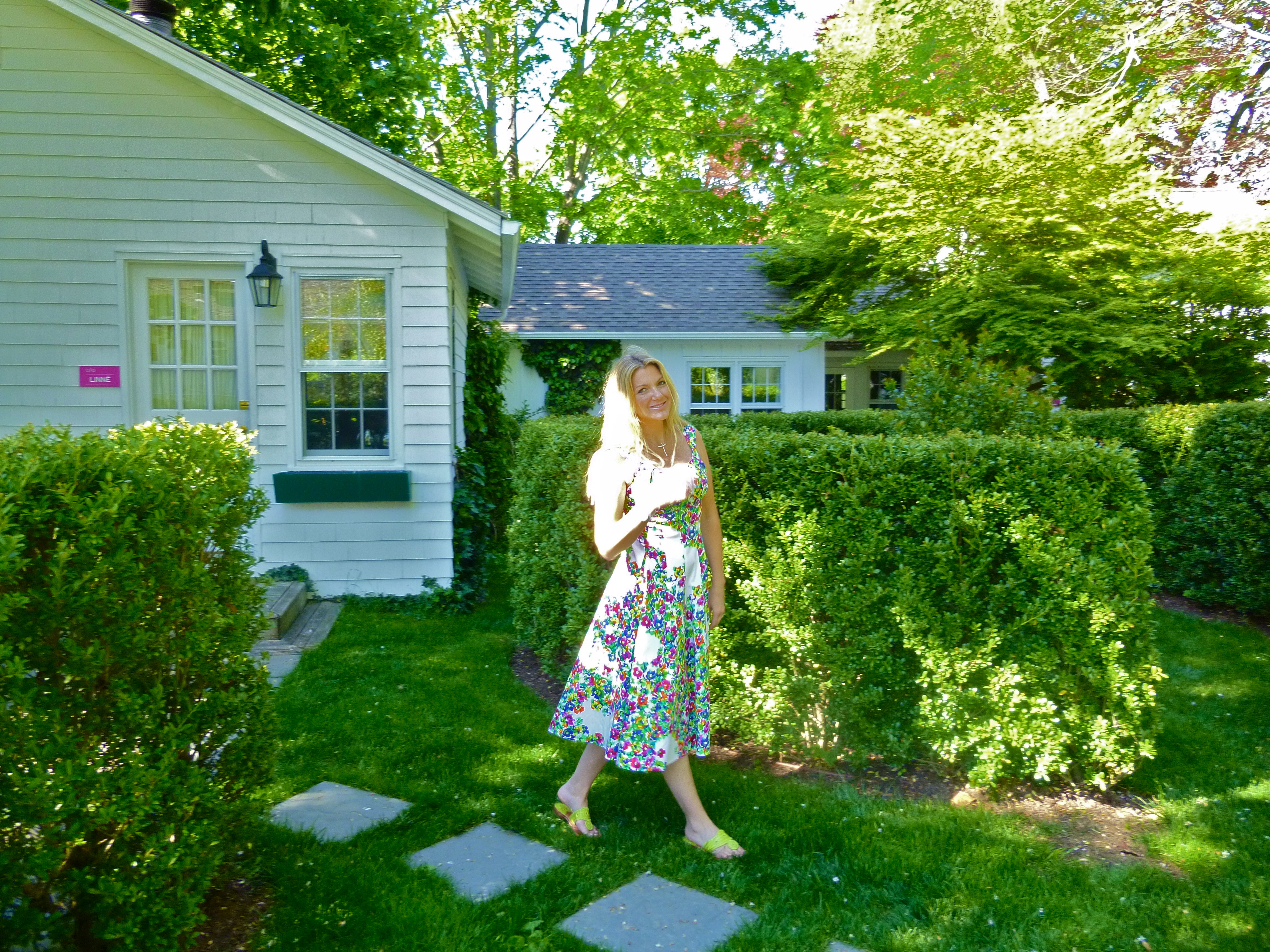 kdh diary my over the top overnight at the maidstone kdhamptons