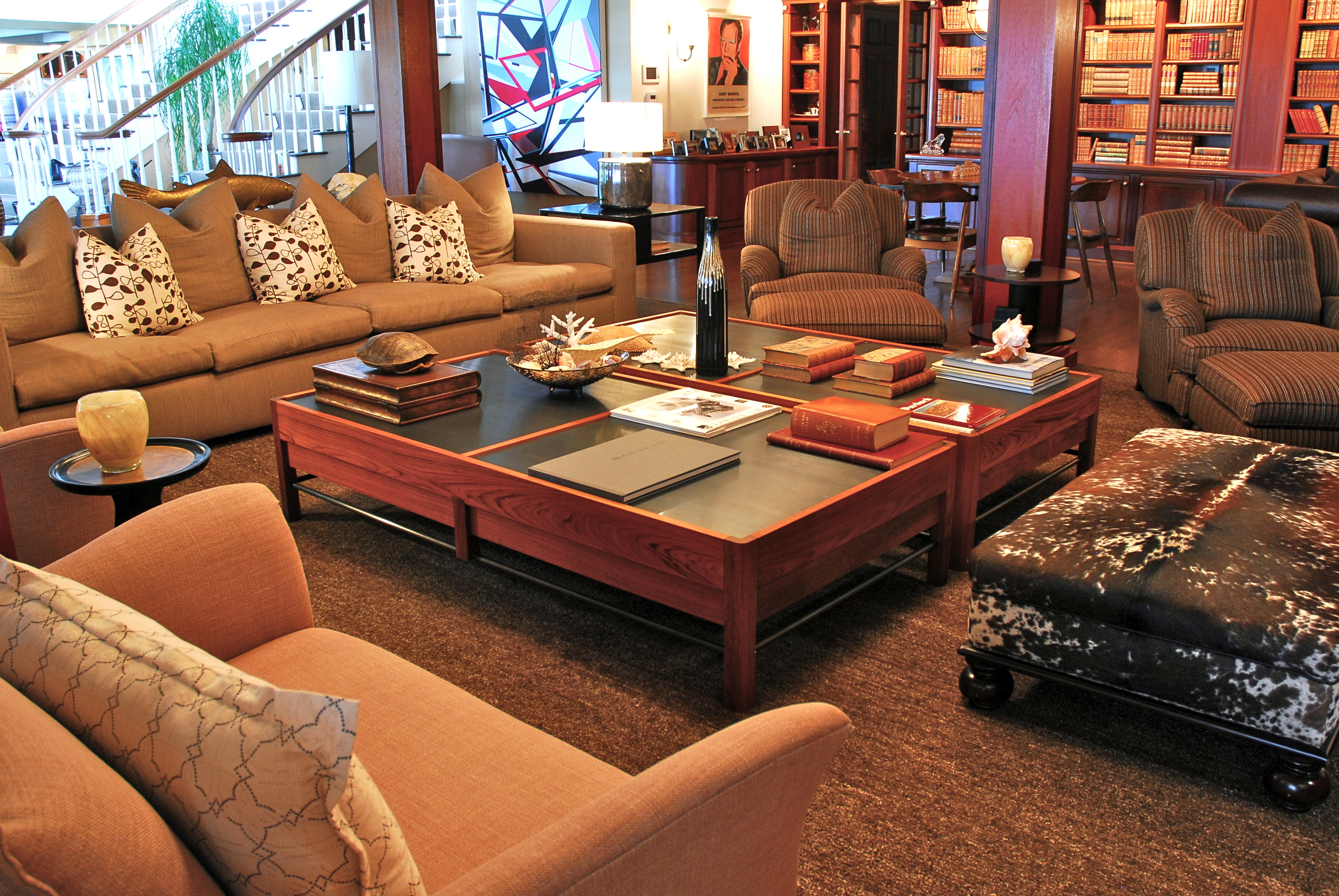 New Kdhamptons Designer Diary Meet Bespoke Furniture Designer Matthew Isom Kdhamptons