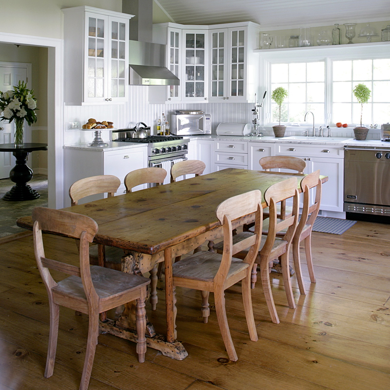KDHamptons Design: At-Home With The East End's Power Couple Of Design