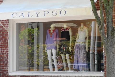 Calypso Southampton