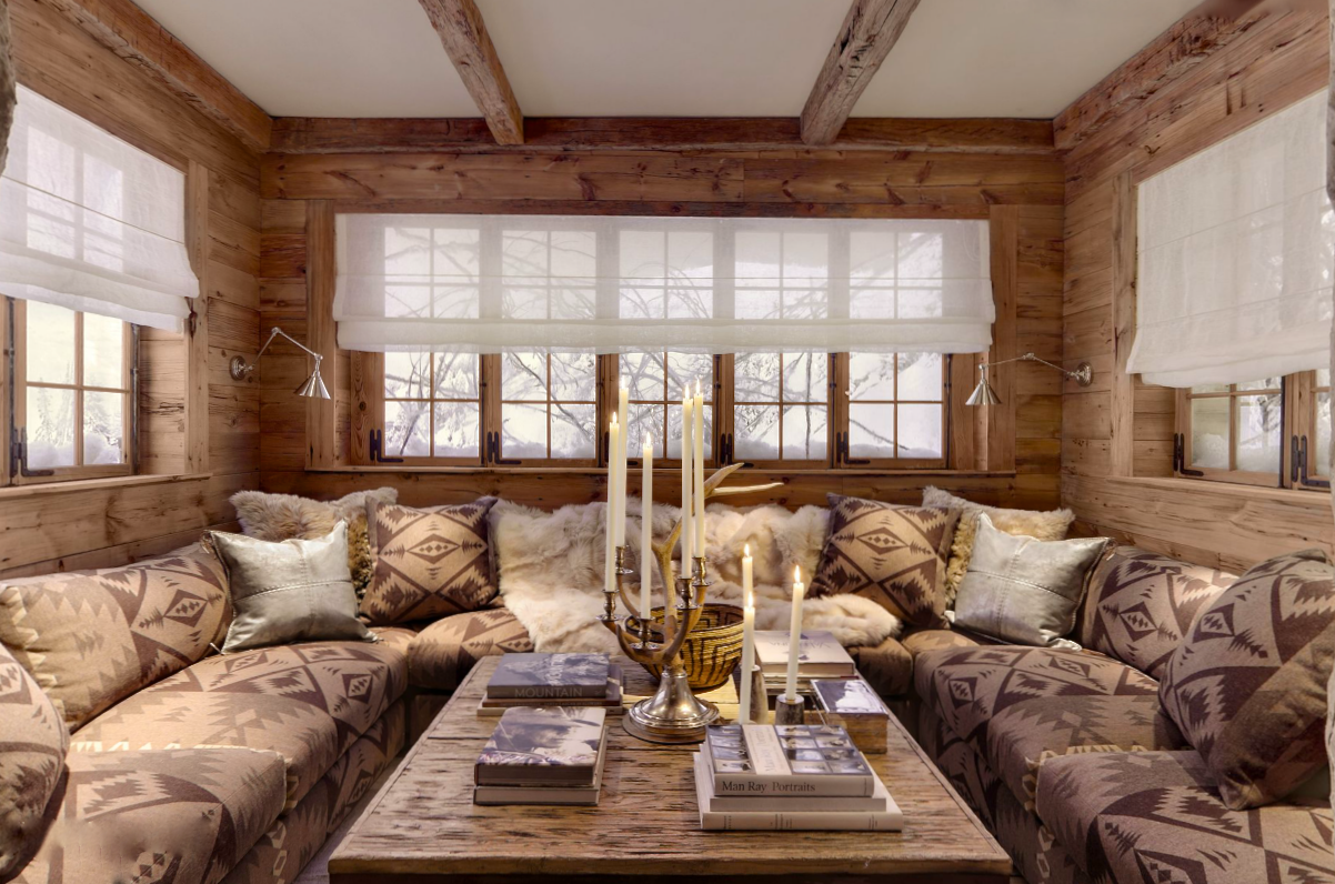 Ralph Lauren Home Kdh Design Obsession The New Ralph Lauren Alpine Lodge Home