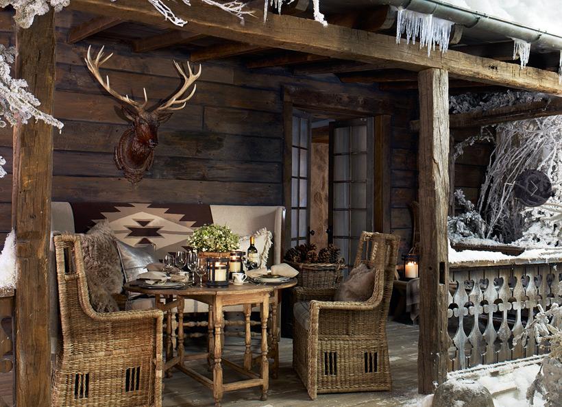 KDH Design Obsession: The New Ralph Lauren Alpine Lodge Home ... on 2015 oscar de la renta collection, 2015 tommy hilfiger collection, 2015 jimmy choo collection, 2015 valentino collection, 2015 tory burch collection,