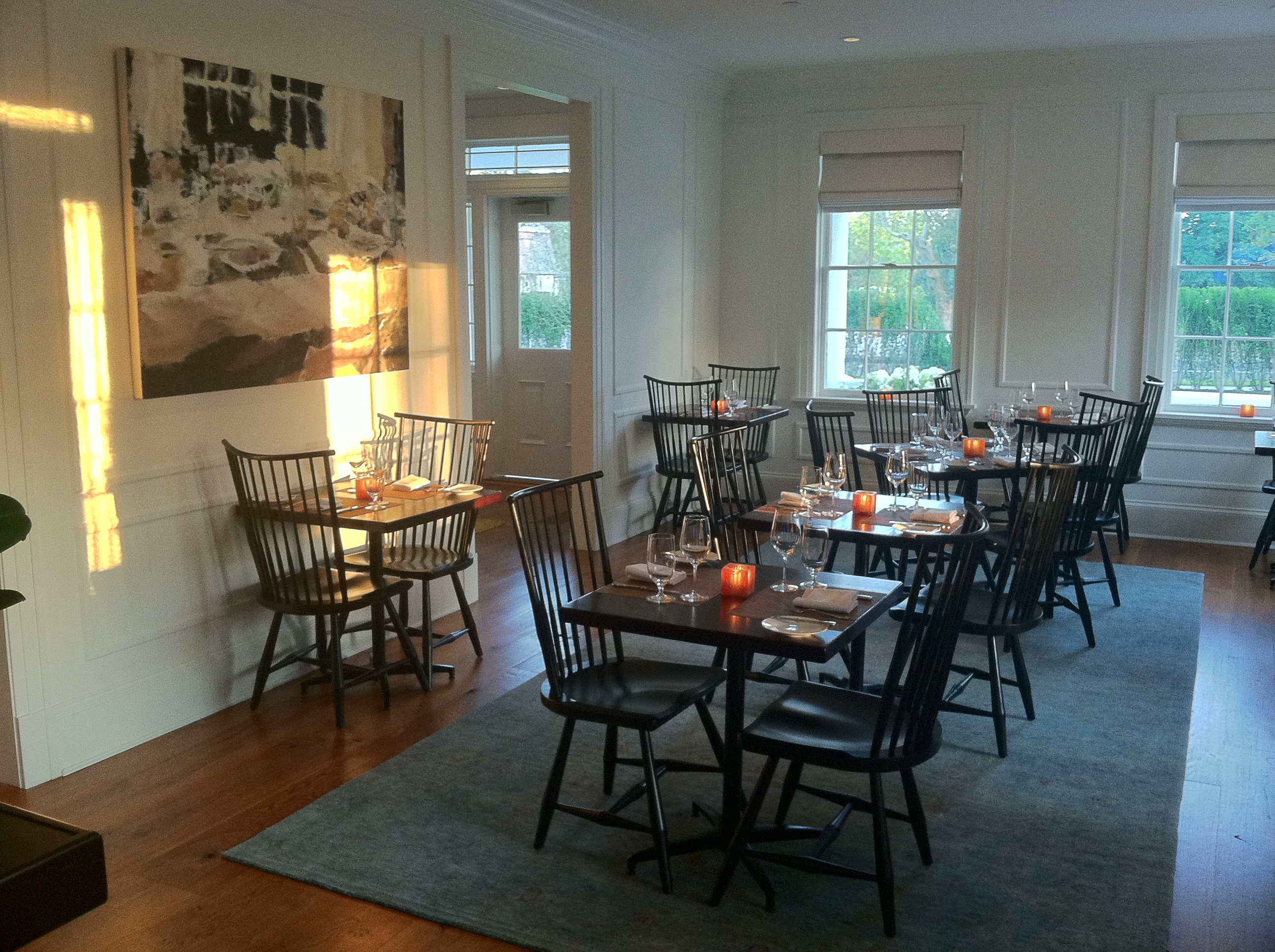 KDHamptons Feast End Diary: Dinner at Chef Tom Colicchio\'s ...