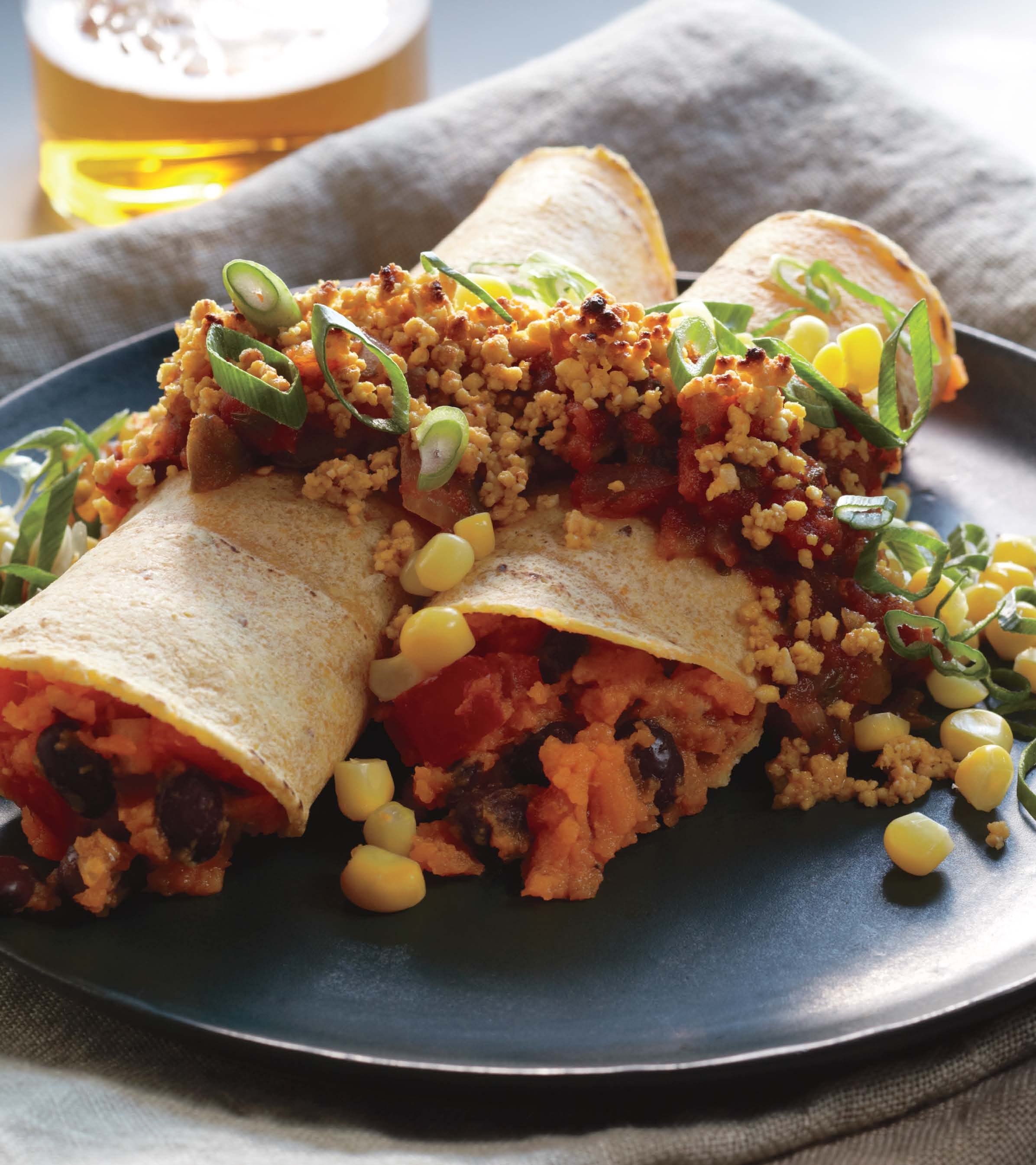 Clean Food Chef Terry Walters Shares A Secret Recipe ...
