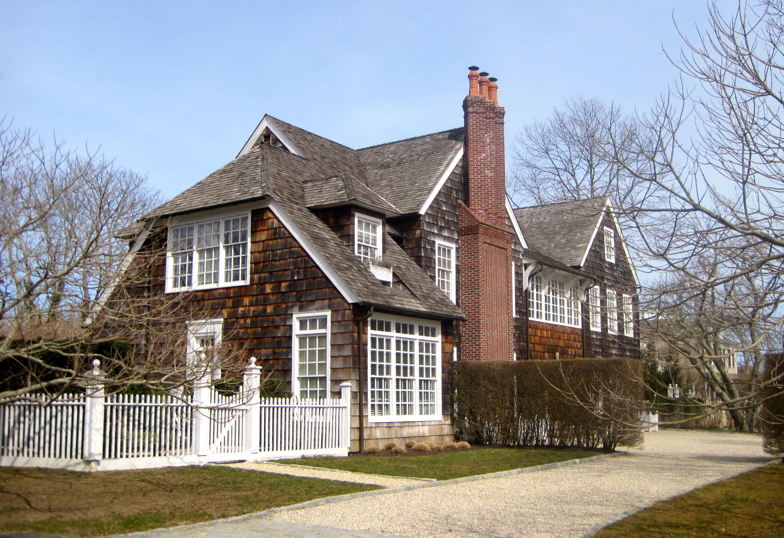 Kdhamptons photo gallery ten storybook homes of for Storybook homes prices