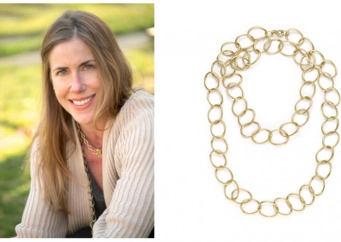 New Kdhamptons Fashion Diary Sag Harbor Jewelry Designer Landon Slane Shares Her Chic Summer Lifestyle Share