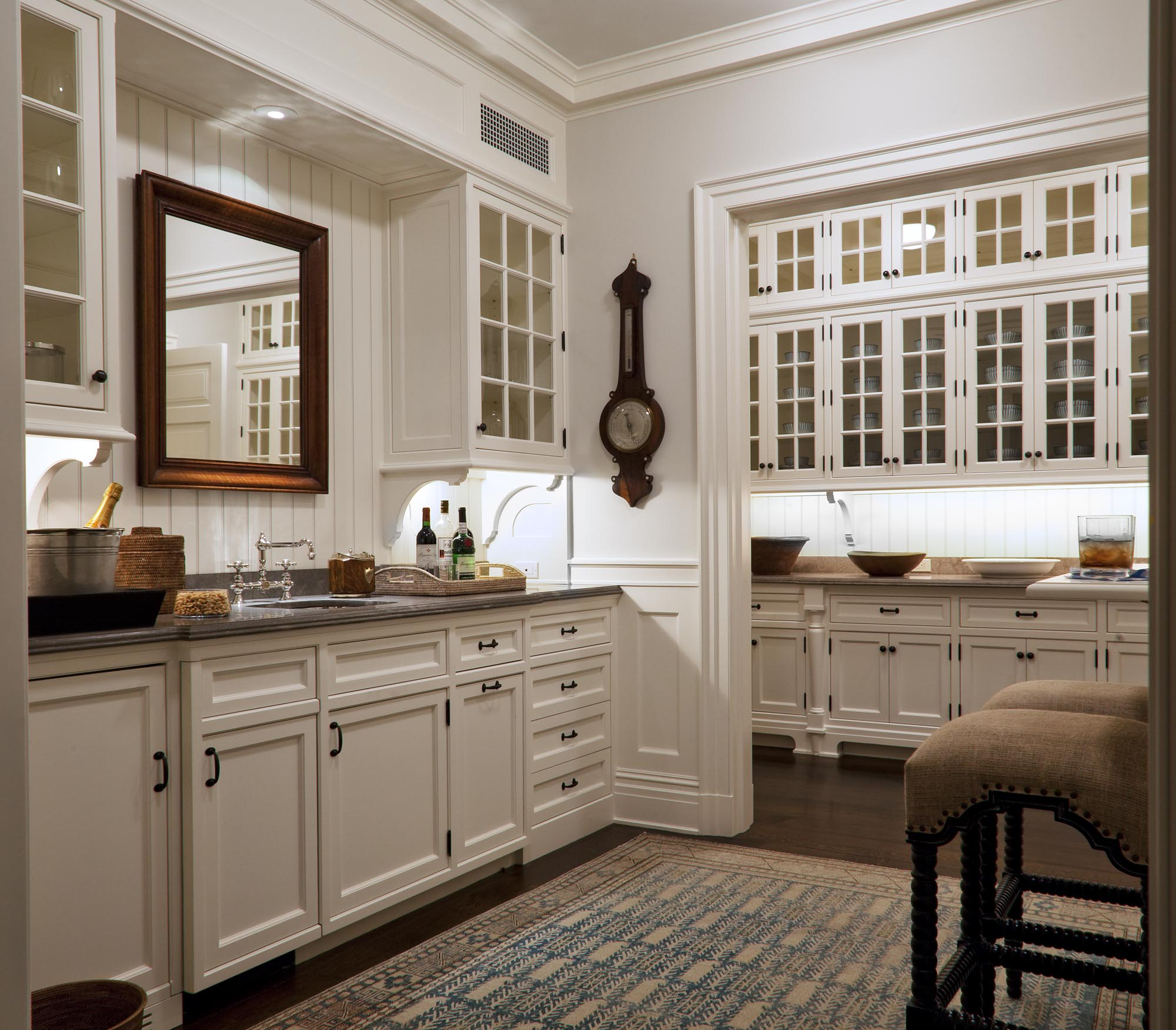 Kitchen Bar East Hampton: KDHamptons Featured Home: East Hampton Perfection At $44