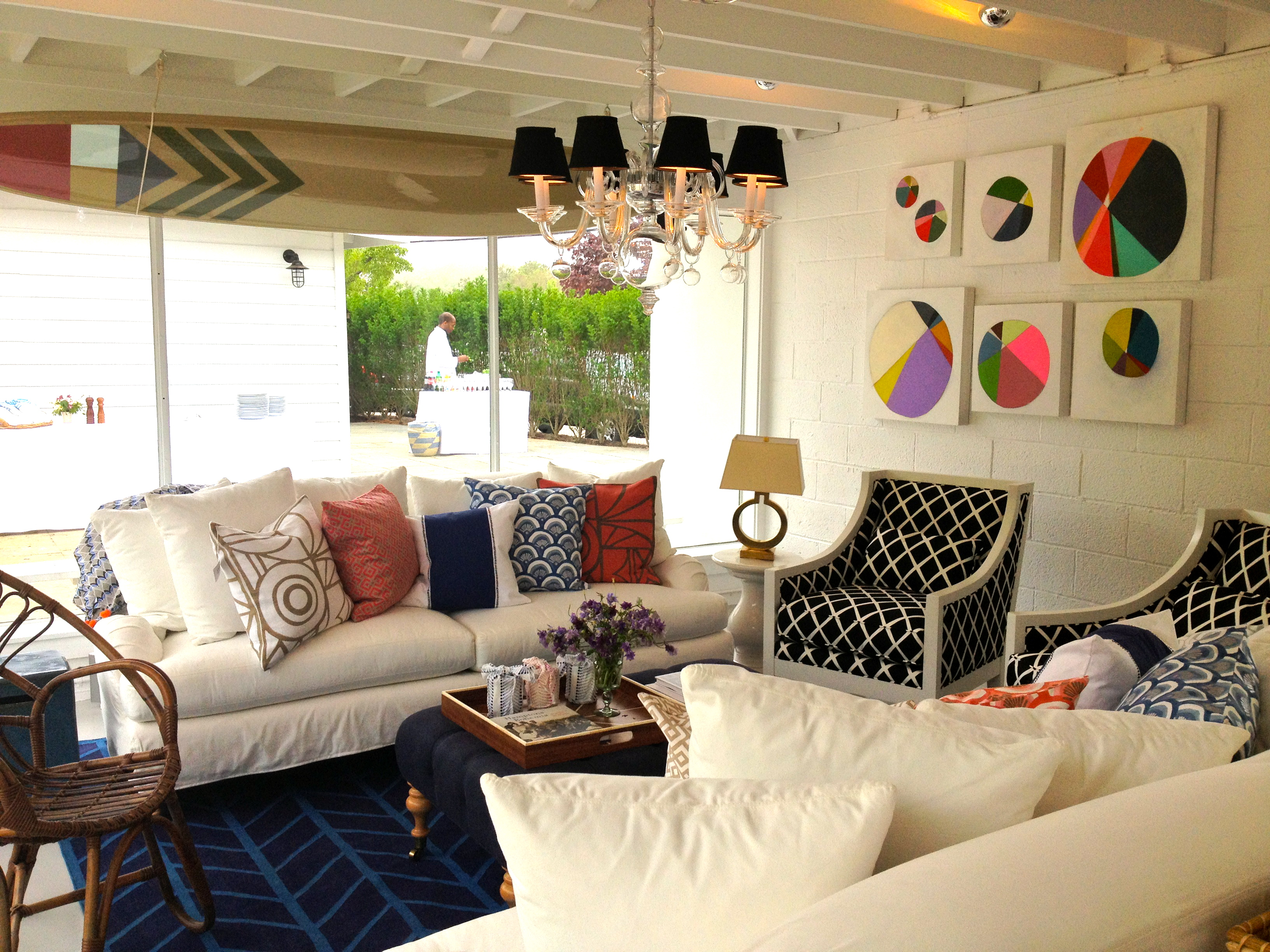 Serena And Lilly Serena Lily Open First Hamptons Shop In Wainscott Over Memorial