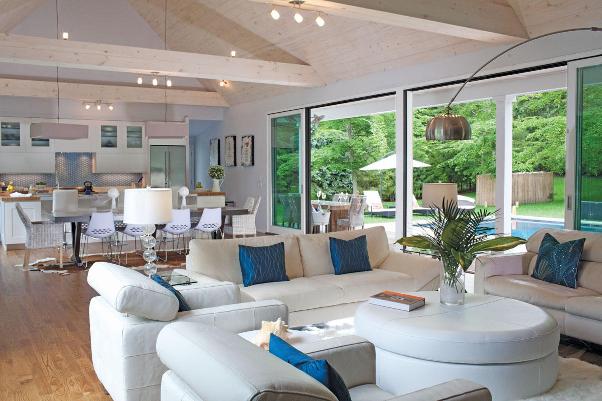 Kdhamptons Featured Property A Modern Barn For 4 4m Kdhamptons