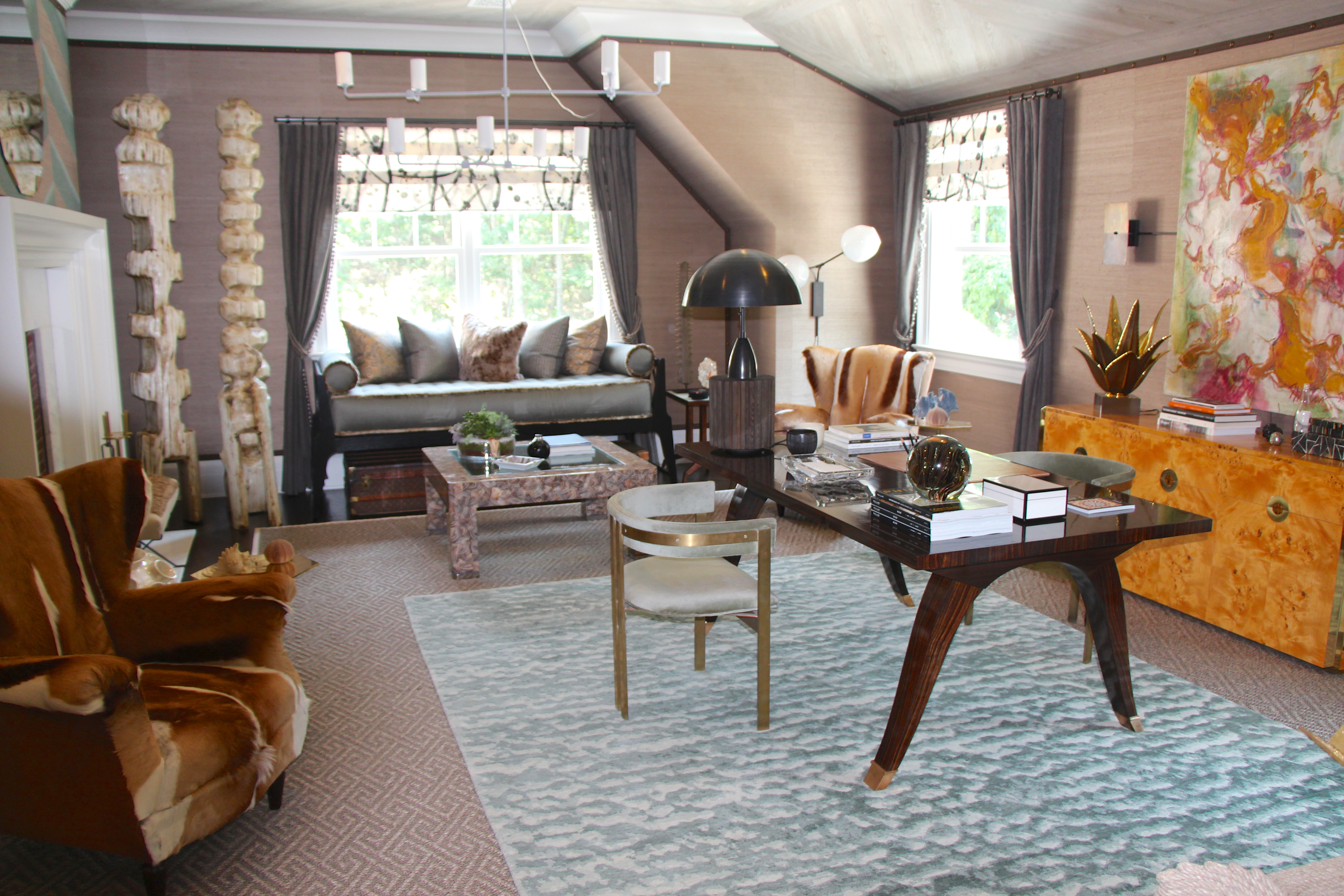 New Kdhamptons Design Diary Photos Of The 2013 Hampton Designer Showhouse Presented By