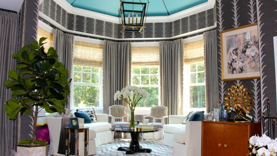 Traditional Home Designer Showhouse