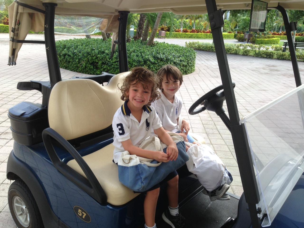 New kdhamptons travel diary lara shriftman 39 s miami for Weekend getaway from miami
