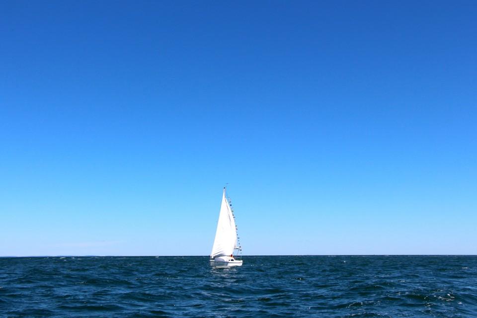 KDHamptons sailing