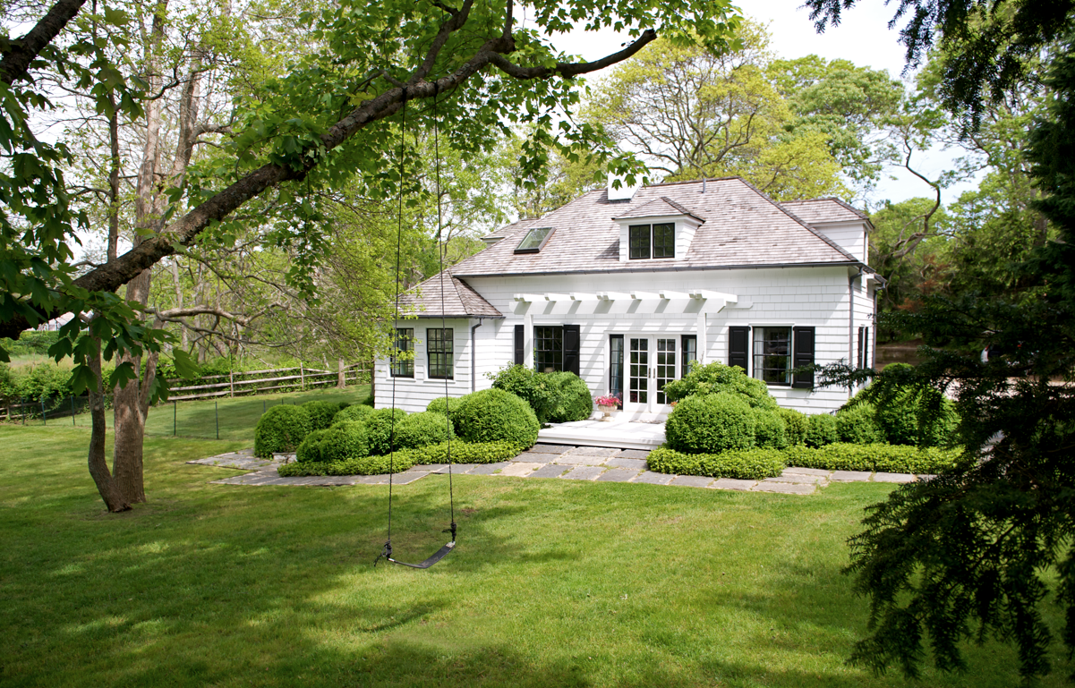 KDHamptons At-Home Design Diary: Rita Schrager's Gorgeous