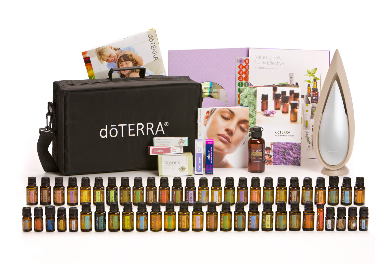 New Kdhamptons Beauty Obsession Doterra Essential Oils