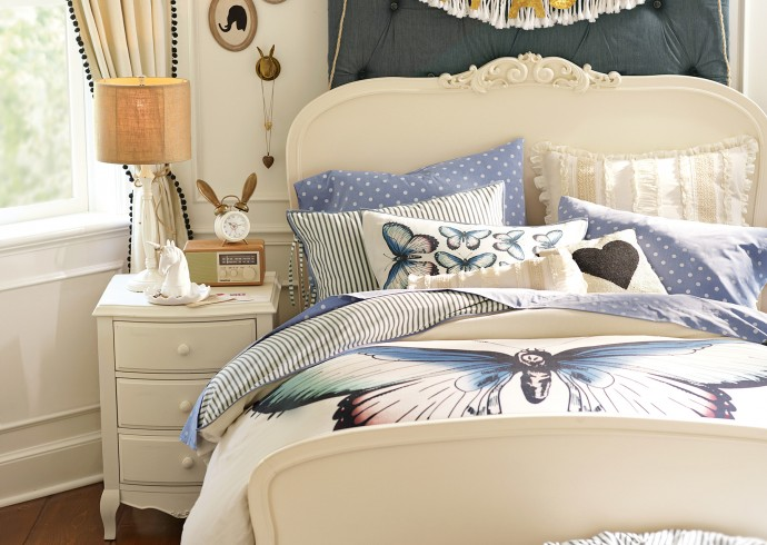 Pottery Barn Opens NEW PBteen Outpost At Walt Whitman