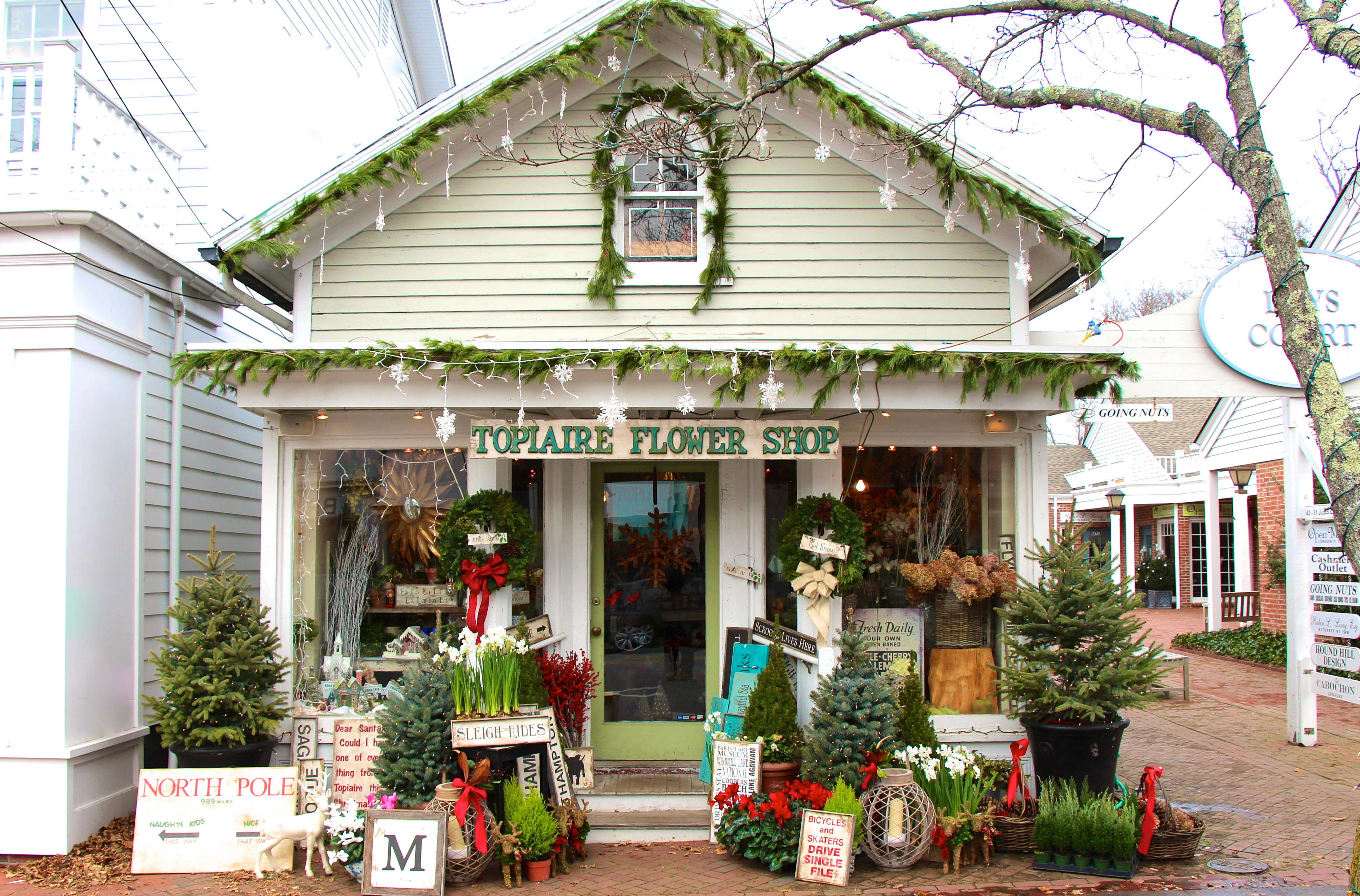 Home Design App Itunes Kdhamptons Design Find The Best Hamptons Holiday Decor At