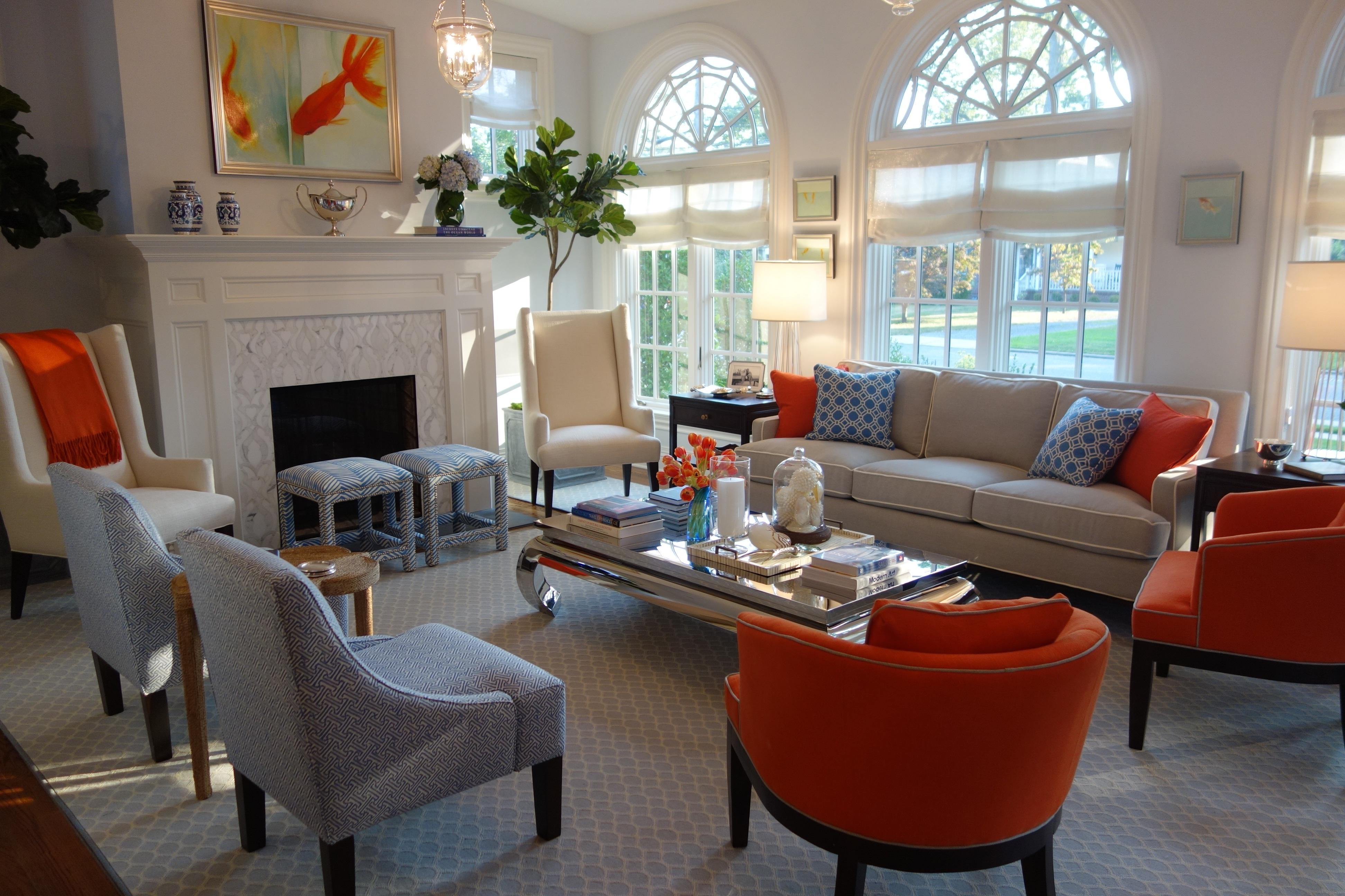 3 - Libby Langdon Furniture