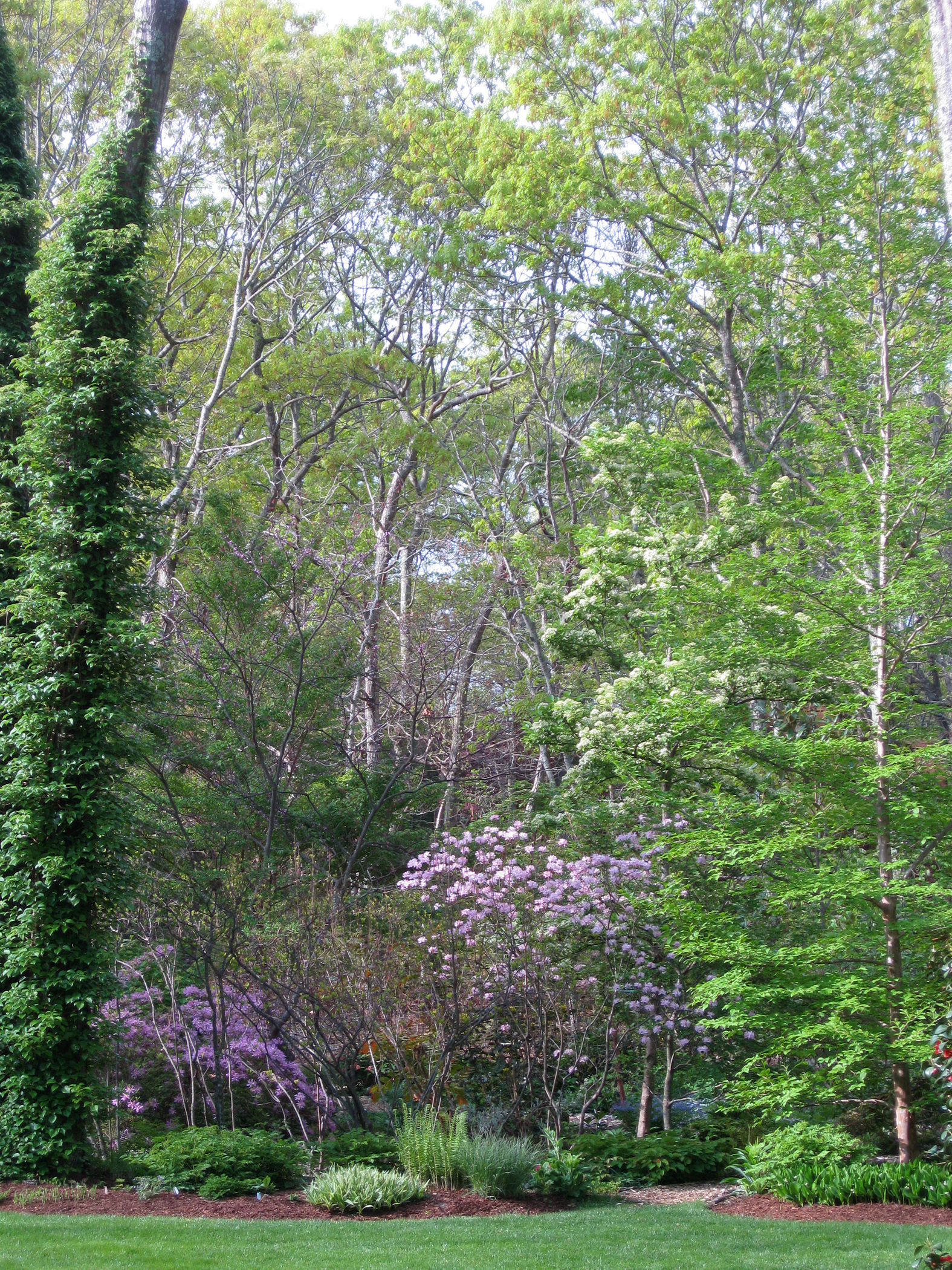 The Garden Conservancy Announces Private Garden Tour Program Beginning Saturday May 10th