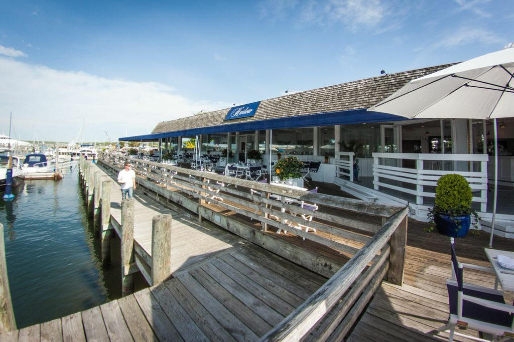 Hamptons Restaurant News The New Kids On The Block For