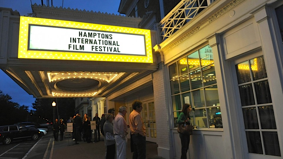 2011 Hamptons International Film Festival:  'Butter' Screening