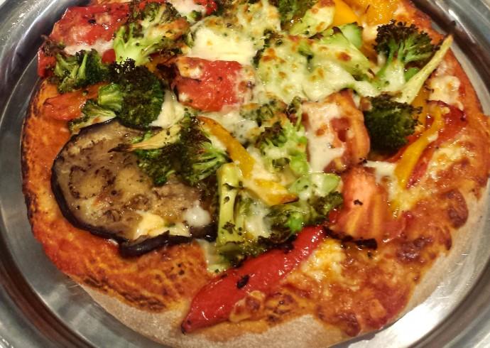 KDHamptons Feast End: Pizza Night At FRESH Hamptons ...