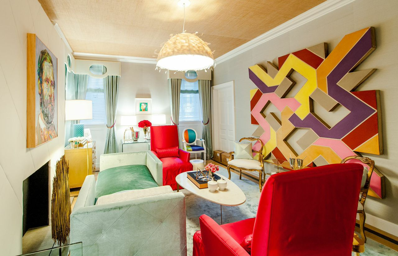 Recruiting Top Interior Designers In The New York City Area Showhouse Was Held A Historic Mansion On Upper East Side Of Manhattan And