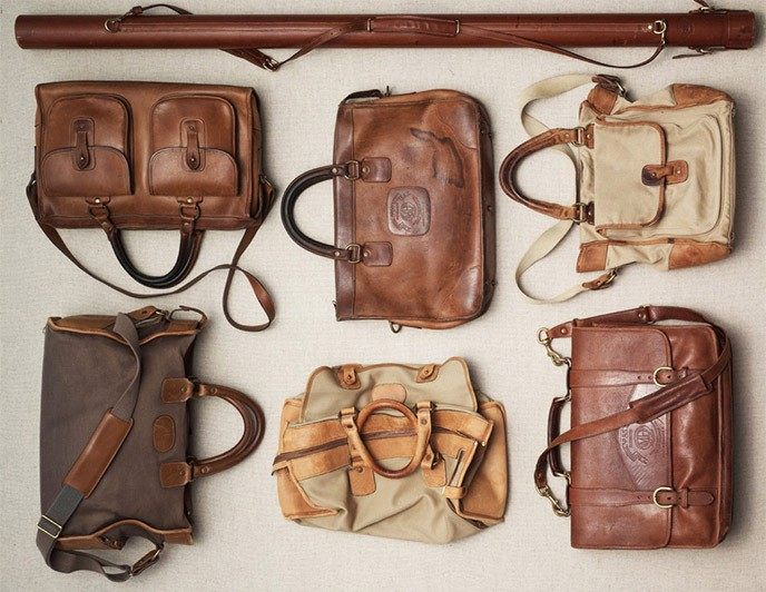 KDHamptons Fashion Obsession: Spring 2015 Luxury Handmade Leather ...
