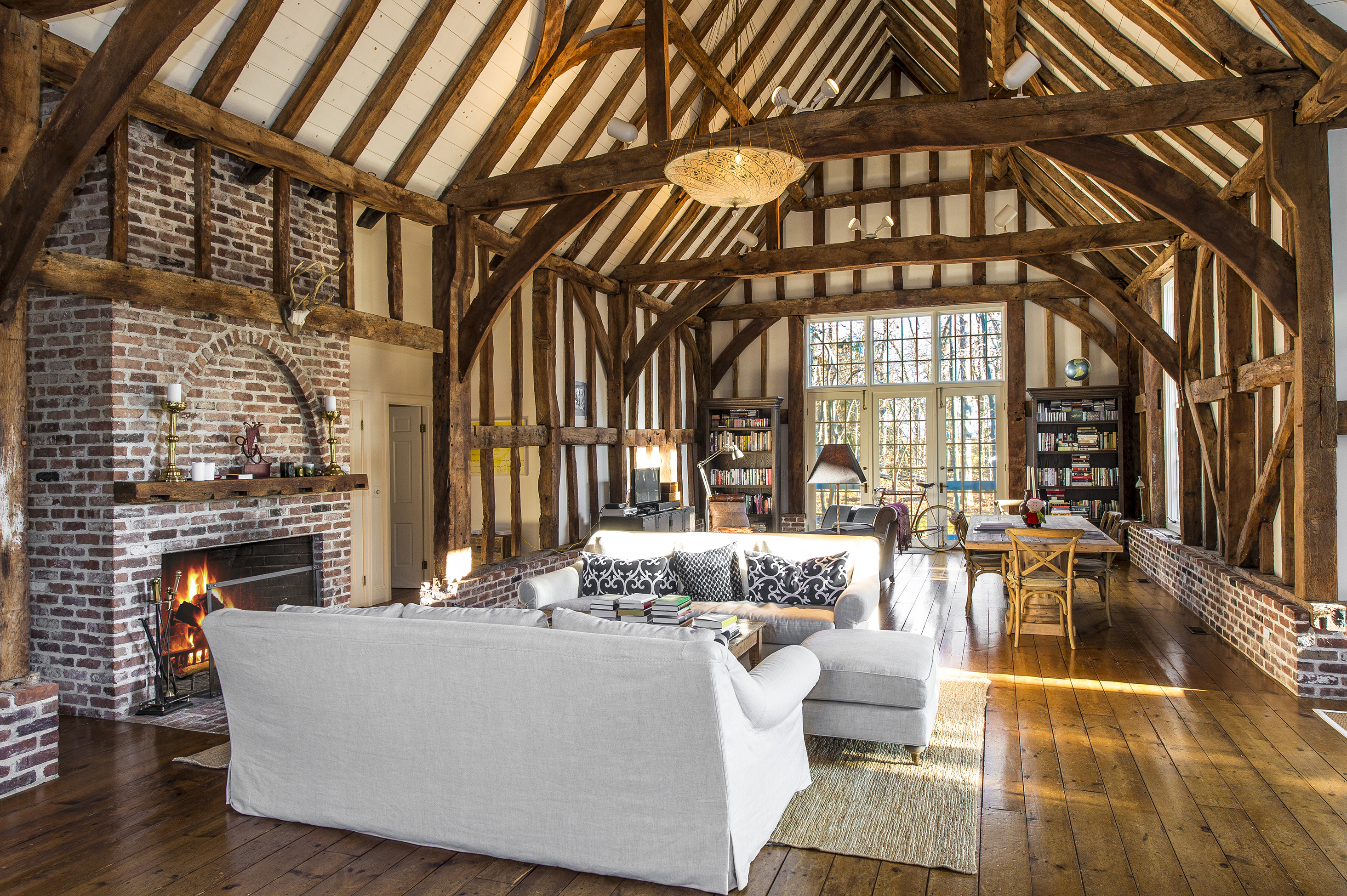 New Kdhamptons Featured Property A 17th Century English