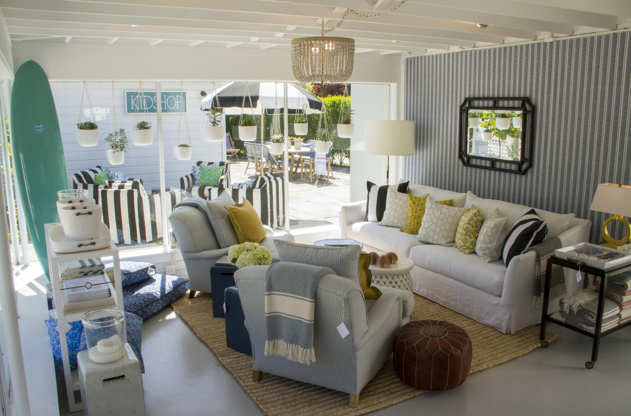 Serena And Lilly New Kdhamptons Design Diary Interior Design Gurus Serena Lily