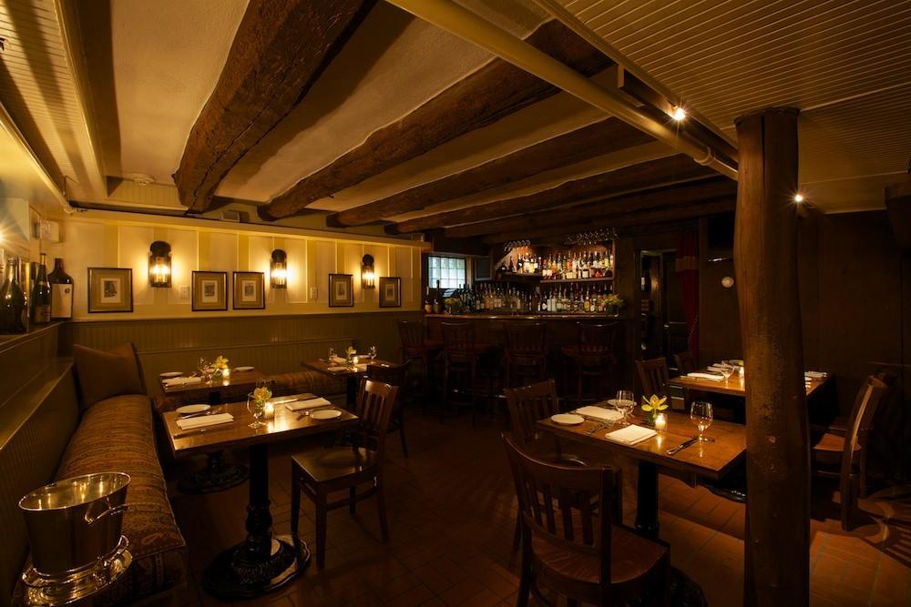 Best First Date Restaurants Long Island