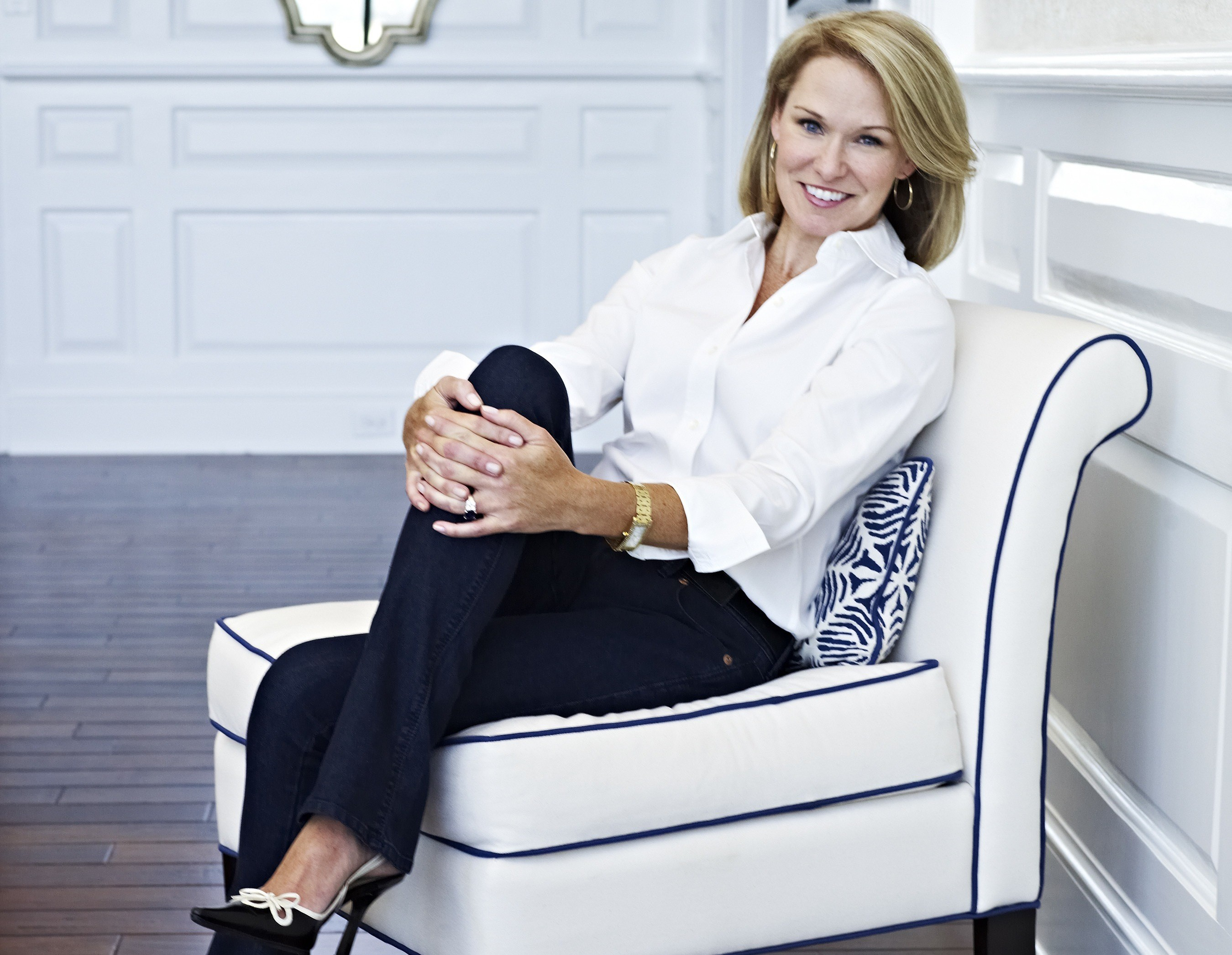 east end interior designer libby langdons brand is all about easy elegant everyday style she shares when i design homes for clients i want to create - Libby Langdon Furniture
