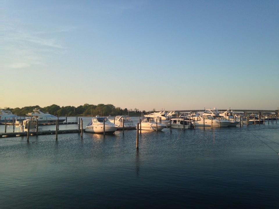 Barons Cove