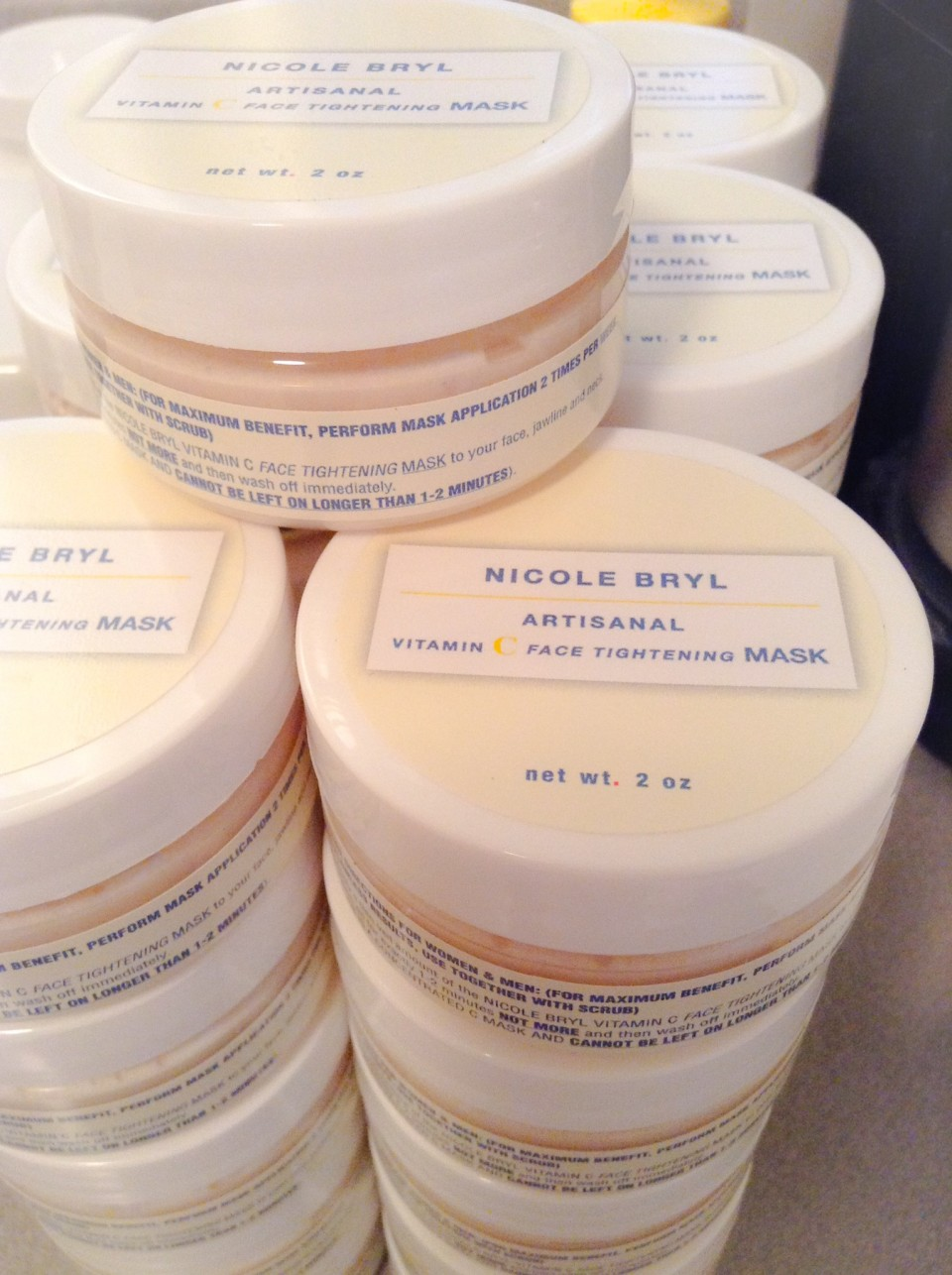 melania skin care