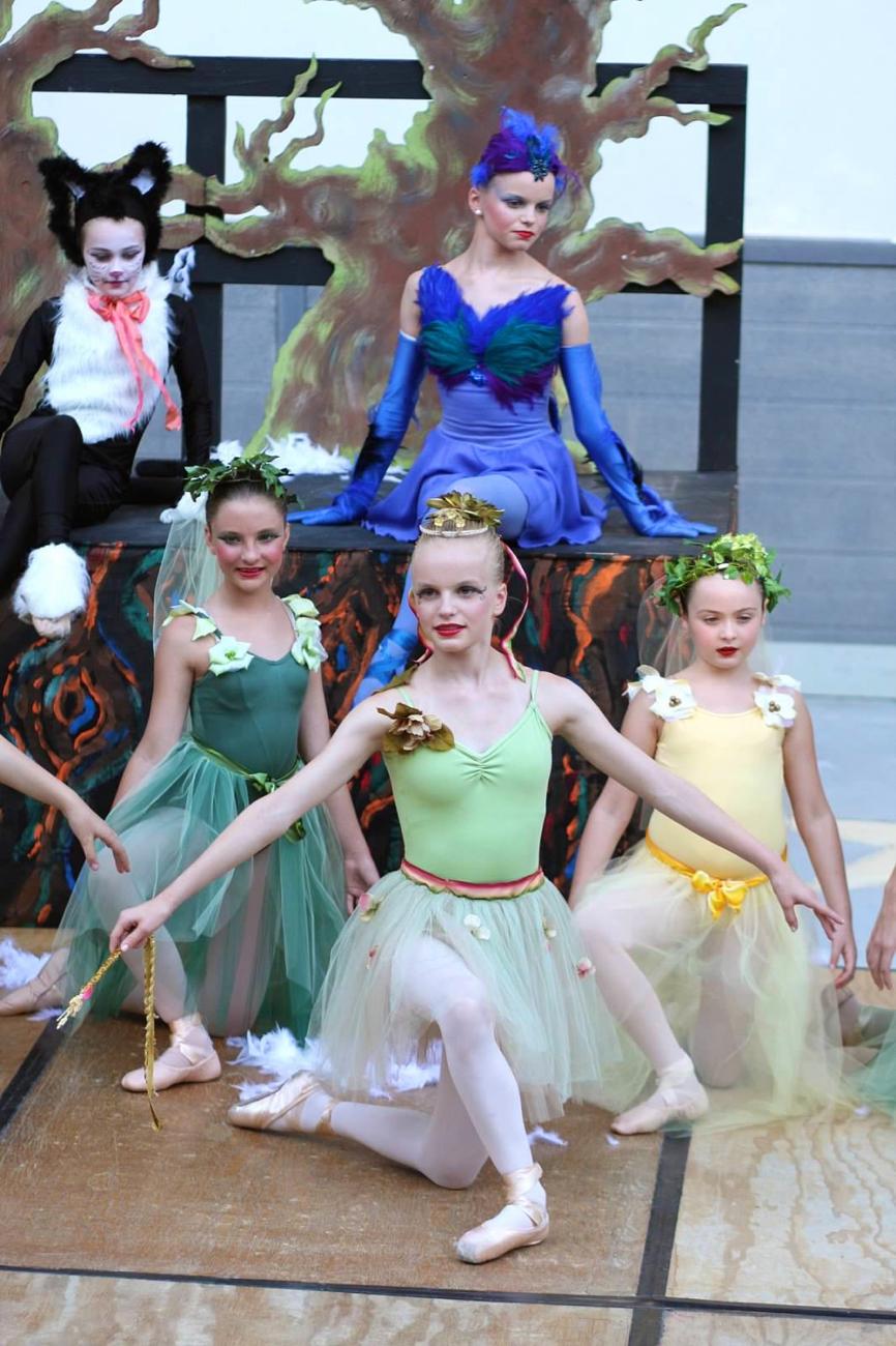 Hampton Ballet
