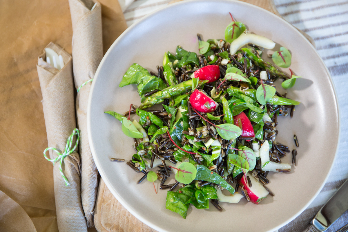 Spring WIld Rice Salad_ET7A3059