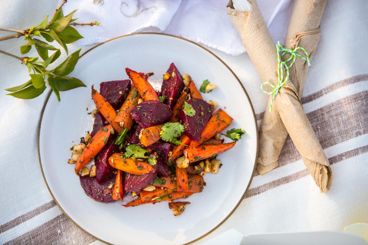 Moroccan Beet Carrot salad_ET7A3319